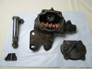 Ford Gpw Jeep Willys Mb Steering Box Gpw3550 F