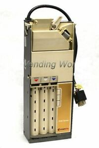 Coinco 9300 l Coin Changer Coin Mech For Soda And Snack Vending Machine 110v