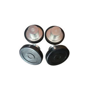 Lift Arm Pad Assy 60mm For Bendpak 2 Post Lift 4 Pieces