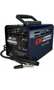 For Parts Campbell Hausfeld 115v Stick Welder Kit With Gloves Only Fast Ship