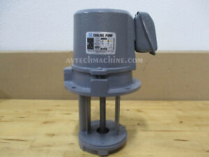 Yeong Chyung Coolant Pump Immersible Type 1 Ph 1 4hp 110 220v Yc 4150 1