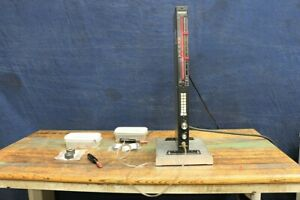 Precision Gage Tool Co M321l Inspection Equipment