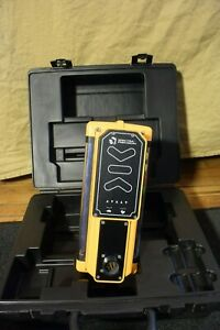 Trimble Somero Laser Screed Receiver Model Gcr 1sm Maker Of Gcr 4 No Difference