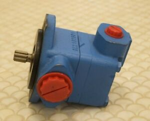 Eaton Vickers 382069 4 Vane Pump V10 1s3s 11d20 series 10 Blue Made In Usa new