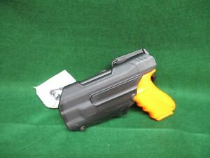 Blackhawk T series Lvl 2 Duty Belt Holster For Glock 17 19 22 With Tlr 1 2 Lh