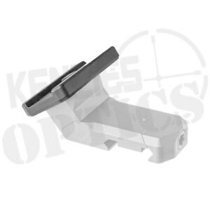 Arisaka Offset Optic Plate No 11 For Aimpoint Holosun Sig Sauer Oom p11