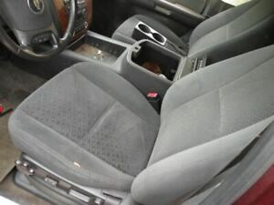 Driver Front Seat Bucket Bench Electric Cloth Fits 08 Avalanche 1500 141481
