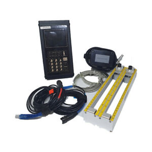 Portable Ultrasonic Flow Meter 25mm To 1200mm With Datalogger