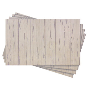 42 67 Sq Ft 1 4 In X 32 In X 48 In Pecky Cypress Wainscoting Panel 4 pack