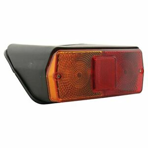 New Side Lamp For Ford new Holland 7610 7610o 7710 83960359 E4nn13n465ab
