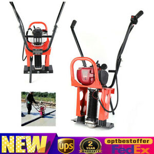 Gx35 4 Stroke 37 7cc Gas Concrete Screed Cement Vibrating Power Screed 1 2 Hp