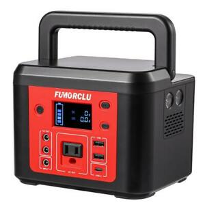 Portable Generator Outdoor Battery Backup Supply Camping Emergency Power Usa
