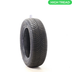 Used 225 60r17 Michelin Crossclimate Plus 103v 9 32
