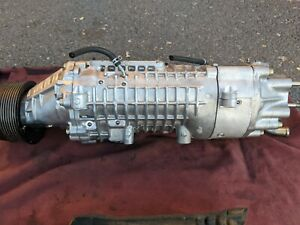 96 02 Mazda Mellinia 2 3l Miller Cycle Supercharger