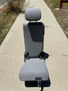 Toyota Sienna 2021 Middle Seat Light Gray Cloth New