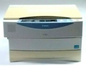 Vg Vintage B w Canon Pc940 Personal Copier Home Business Tested Working Complete