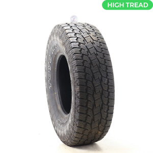 Used 265 75r15 Toyo Open Country A T Ii 112s 8 32