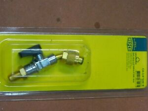 Refco Part 4493525 Ca 1 4 Sae b Charging Line Valve New In Package