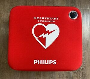 Philips M5066a Heartstart Onsite Aed