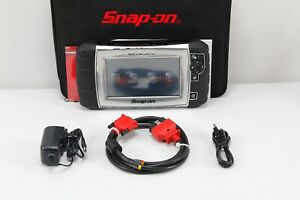 Snap On Solus Ultra 19 2 Diagnostic Scanner North American Asian European