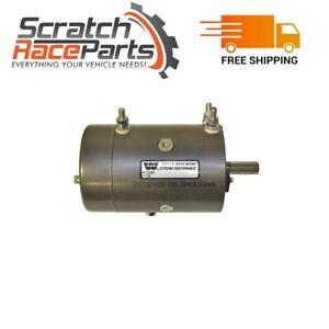Warn For Warn M12000 74756 Replacement Winch Motor