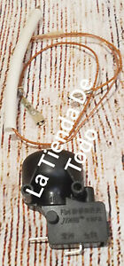 Tilt Dump Ball Bearing Safety Switch Themocoupler Kit For Most Patio Heater Read