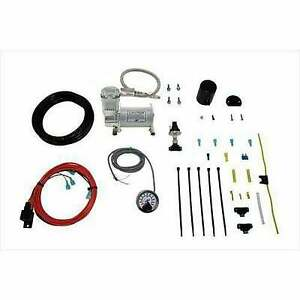Air Lift Single Load Controller 25854
