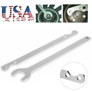 32mm 1 26 Fan Clutch Nut Wrench Water Pump Holder Removal Tool Kit For Bmw