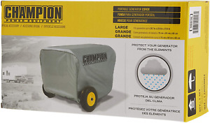 500 watt Champion Weather resistant Storage Cover For Portable Generator New