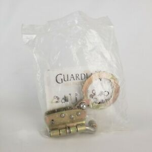 Guardian Fall Protection 01508 Rope Grab Without Extension Galvinized Steel 5088