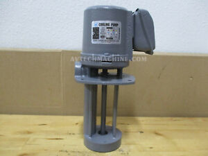 Yeong Chyung Coolant Pump Immersible Type 1 Ph 1 8hp 110 220v Yc 8150 1