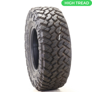 Driven Once Lt 285 70r16 Nitto Trail Grappler M T 125 122p 20 32