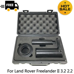 Rear Differential Pinion Removal Tool Kit For Land Rover Freelander Lr2 3 2 2 2