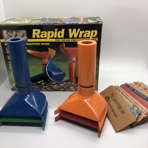 Fast Wrap Coin Counting Tubes Assorted Change Sorter Counter And Wrappers