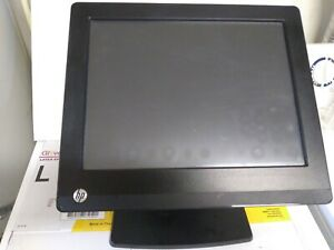 Hp Rp7 Retail System Model 7800 Pos Sales 15 Screen