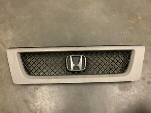 2003 2006 Honda Element Factory Front Grill Grille Oem