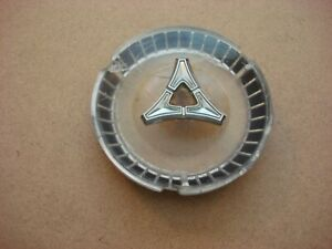 1966 1967 Dodge Charger Grill Medallion