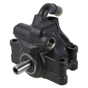 Remanufactured Power Steering Pump For Ford Escape Mazda Tribute
