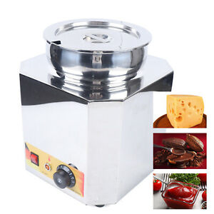 Food Warmer 6l Commercial Electric Food Warmer Countertop Cooking 110v