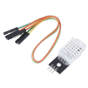 1pcs Dht22 Am2302 Digital Temperature And Humidity Sensor Replace Smo