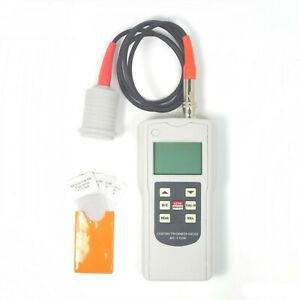 Anticorrosion Coating Thickness Gauge Ac 112h 0 12mm Paint Thickness Tester