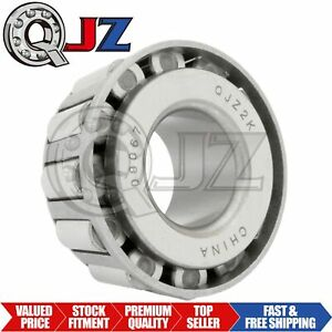 qty 1 09067 Tapered Roller Inner Ring Single Cone 0 75 bore X 0 75 width