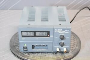 Extech Instruments 382213 Dc Regulated Power Supply 30v 3a 90w Triple Output