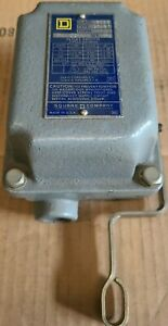 Square D Float Switch Series A 9036dr 31