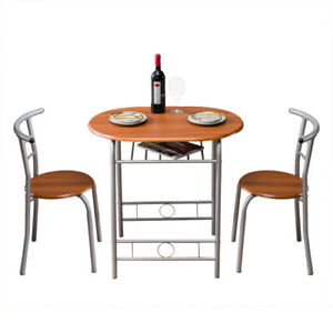 Modern Dining Table And Chairs Set Small Pvc Breakfast Table For Kitchen Home