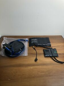 Welch Allyn Blood Pressure Cuff Large Adult 34 52cm Others