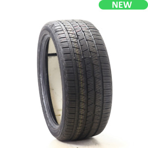 New 275 40r22 Continental Crosscontact Lx Sport Contisilent 108y 9 5 32