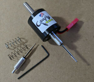 Touch Probe For Uccnc Mach3 Linuxcnc Etc 10 Foot Cable Length