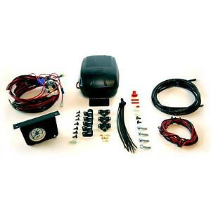 Air Lift Load Controller Ii On board Air Compressor Control System 25592