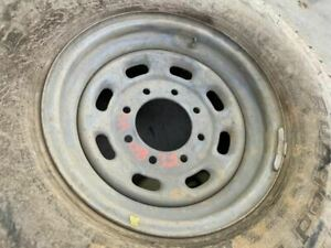 Used 04 F350 Painted 16 Steel 16x7 Wheel No Tire 8 Slots Shipped29196